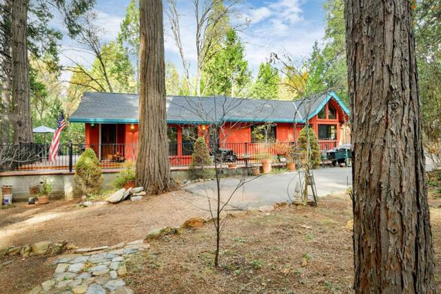 13863 Highland Drive, Grass Valley, CA 95945 (MLS #19077755) :: Dominic Brandon and Team