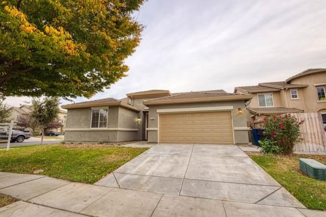 1306 Pinto Way, Patterson, CA 95363 (MLS #19077762) :: The MacDonald Group at PMZ Real Estate