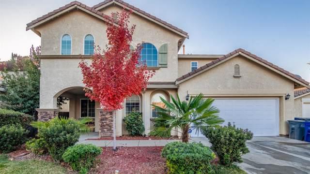 3527 San Isidro, Merced, CA 95348 (MLS #19077767) :: The MacDonald Group at PMZ Real Estate