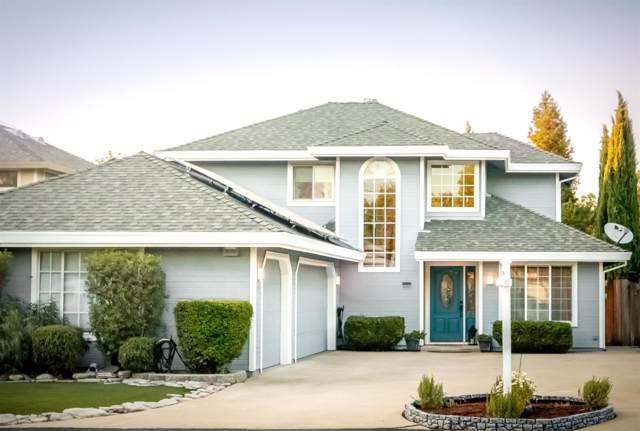 6045 Grant Avenue, Carmichael, CA 95608 (MLS #19077772) :: eXp Realty - Tom Daves