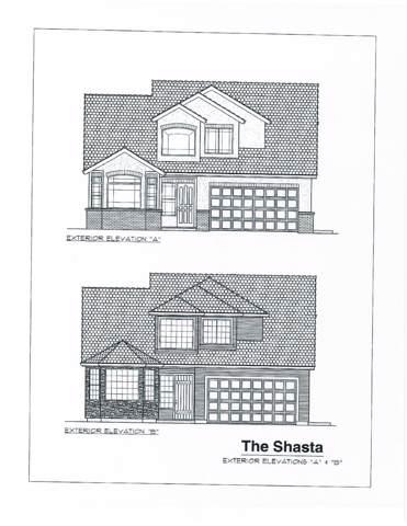 601-Lot 19 St Helena Drive, Newman, CA 95360 (MLS #19077779) :: The MacDonald Group at PMZ Real Estate