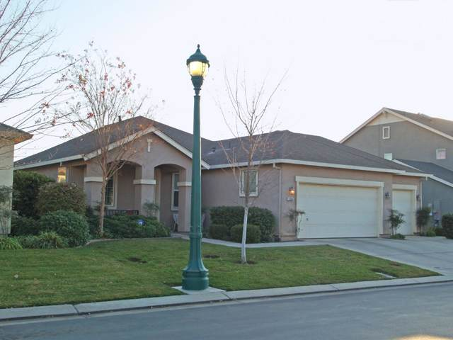 13304 Harbor Drive, Waterford, CA 95386 (MLS #19077785) :: Folsom Realty