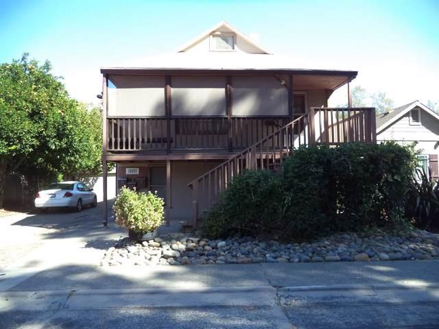 507 39th Street, Sacramento, CA 95816 (MLS #19077791) :: Heidi Phong Real Estate Team