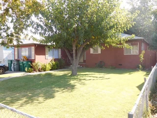 1650 E 9 Street, Stockton, CA 95206 (MLS #19077796) :: The MacDonald Group at PMZ Real Estate