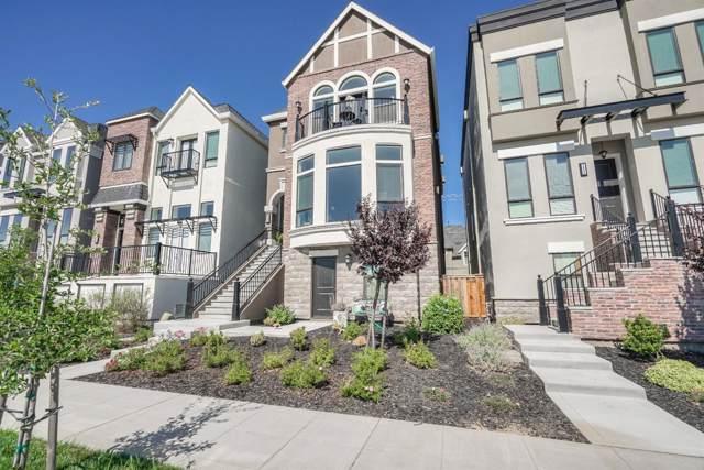 3557 Crocker Drive, Sacramento, CA 95818 (MLS #19077807) :: Heidi Phong Real Estate Team