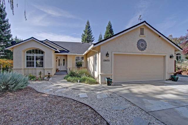 13975 Gold Country Drive, Penn Valley, CA 95946 (MLS #19077808) :: The MacDonald Group at PMZ Real Estate