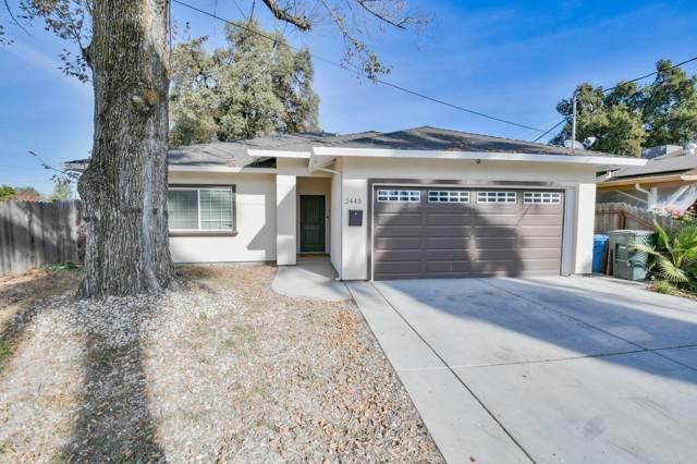 2443 Elm Street, Live Oak, CA 95953 (MLS #19077814) :: The MacDonald Group at PMZ Real Estate