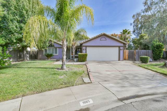 1965 Big Oaks Court, Yuba City, CA 95991 (MLS #19077828) :: The MacDonald Group at PMZ Real Estate