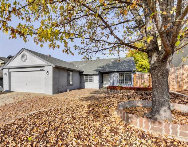 5760 Summit Drive, Rocklin, CA 95765 (MLS #19077834) :: eXp Realty - Tom Daves