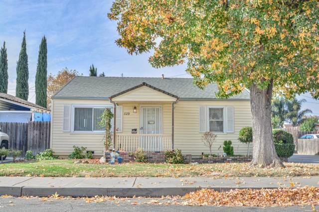829 S Garfield Street, Lodi, CA 95240 (MLS #19077847) :: eXp Realty - Tom Daves
