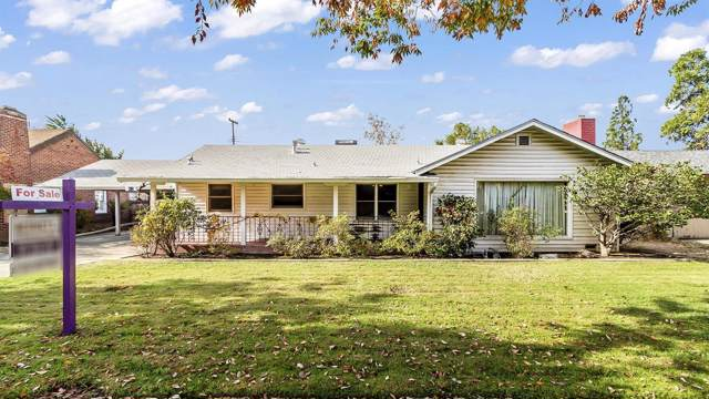 815 S Church Street, Lodi, CA 95240 (MLS #19077852) :: eXp Realty - Tom Daves