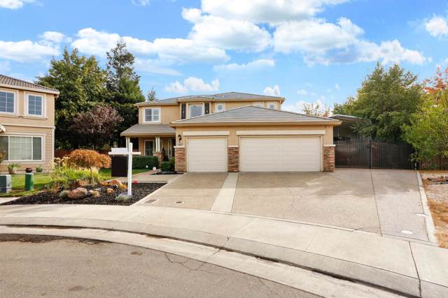3953 Crestmore Court, Stockton, CA 95206 (MLS #19077862) :: eXp Realty - Tom Daves
