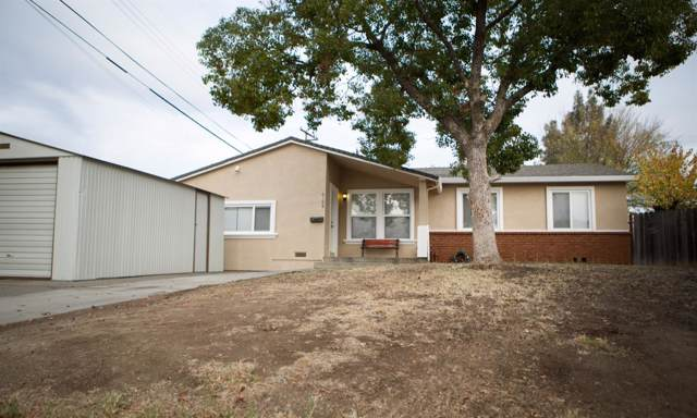 6108 Coil Court, North Highlands, CA 95660 (MLS #19077863) :: eXp Realty - Tom Daves