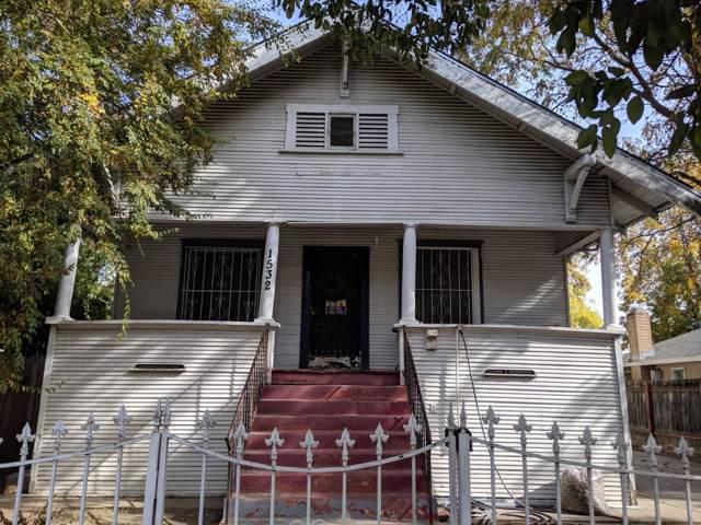 1532 S California Street, Stockton, CA 95206 (MLS #19077867) :: eXp Realty - Tom Daves