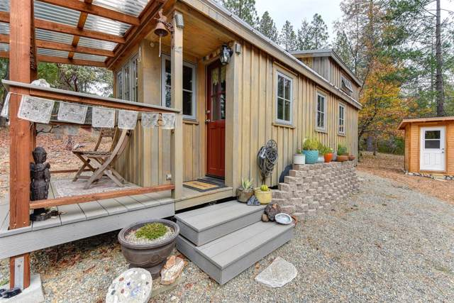 15000 Tyler Foote Road, Nevada City, CA 95959 (MLS #19077872) :: Dominic Brandon and Team
