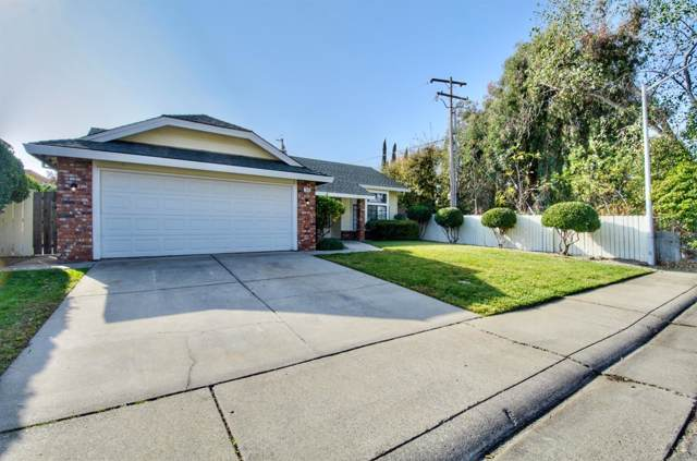 1293 Gold Pan Drive, Roseville, CA 95661 (MLS #19077874) :: eXp Realty - Tom Daves