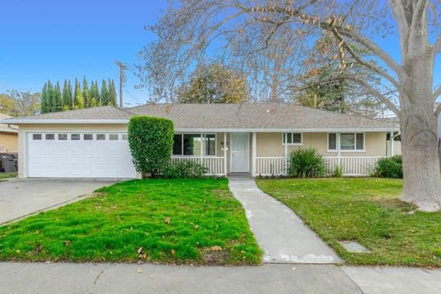 5 W Hays Street, Woodland, CA 95695 (MLS #19077877) :: Folsom Realty