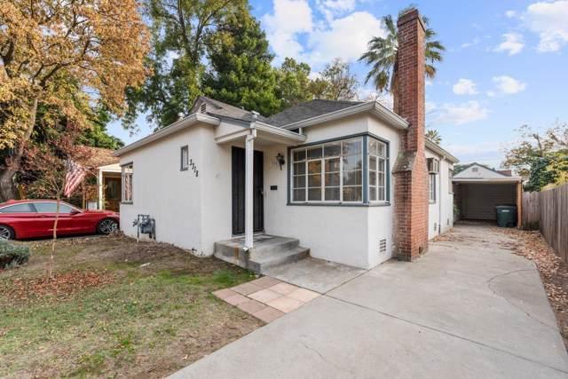 3318 C Street, Sacramento, CA 95816 (MLS #19077882) :: Heidi Phong Real Estate Team