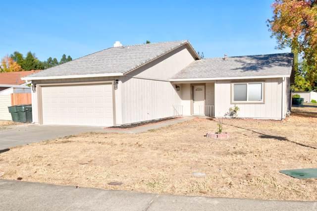7720 Commonwealth Drive, Antelope, CA 95843 (MLS #19077896) :: Dominic Brandon and Team