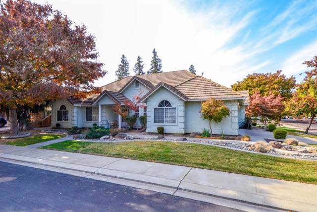 417 Montrose Court, Modesto, CA 95355 (MLS #19077930) :: The MacDonald Group at PMZ Real Estate