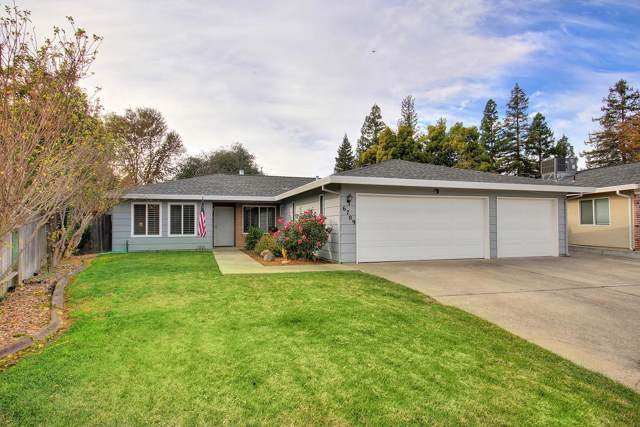 6709 Green Ash Court, Citrus Heights, CA 95610 (MLS #19077938) :: eXp Realty - Tom Daves