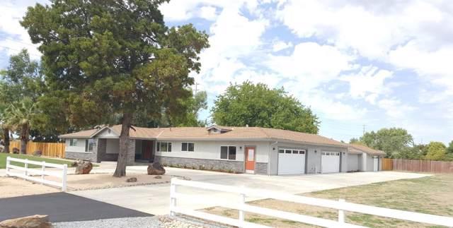 3360 Leona Circle, Sacramento, CA 95834 (MLS #19077948) :: eXp Realty - Tom Daves