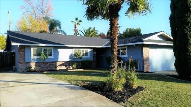 1107 Oak Ridge Drive, Roseville, CA 95661 (MLS #19077960) :: eXp Realty - Tom Daves
