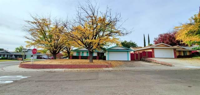 4901 Hillridge Way, Fair Oaks, CA 95628 (MLS #19077977) :: eXp Realty - Tom Daves