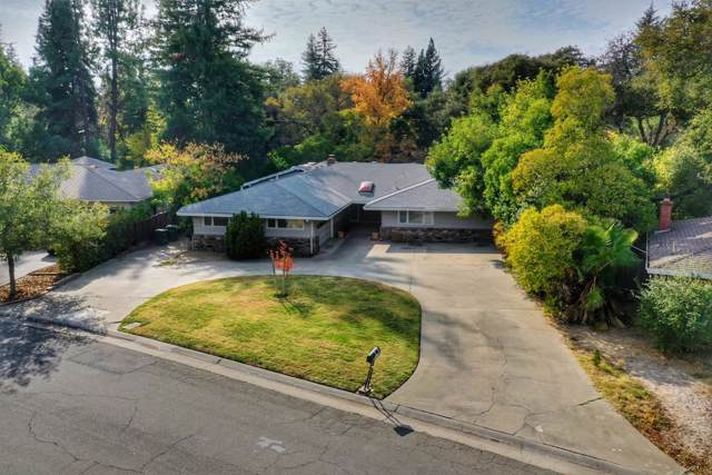 5230 Valhalla Drive, Carmichael, CA 95608 (MLS #19077993) :: eXp Realty - Tom Daves