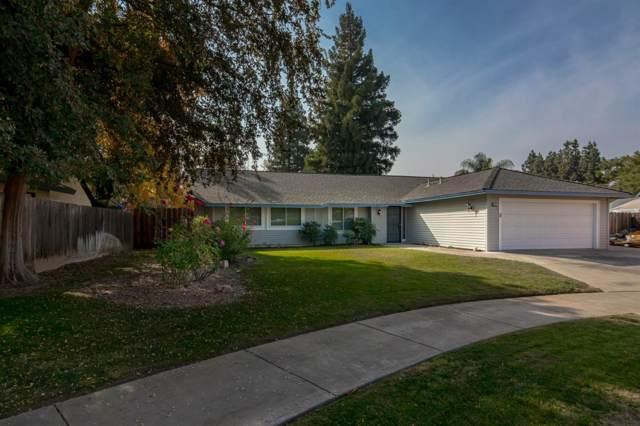 1412 Monte Grosso Court, Merced, CA 95340 (MLS #19077999) :: eXp Realty - Tom Daves