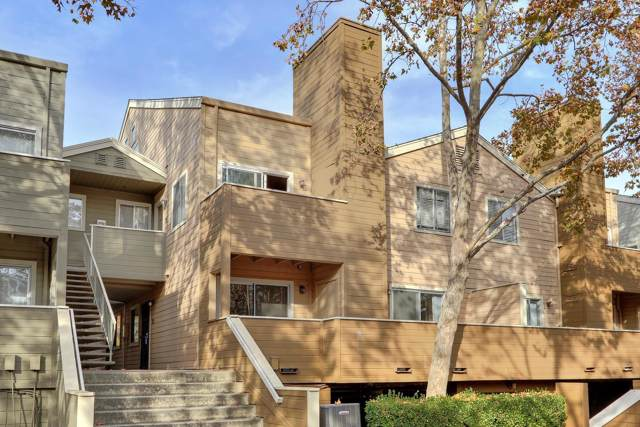 1019 Dornajo Way #157, Sacramento, CA 95825 (MLS #19078009) :: Heidi Phong Real Estate Team