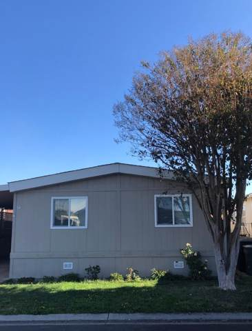 812 W Clover Road #34, Tracy, CA 95376 (MLS #19078011) :: Folsom Realty