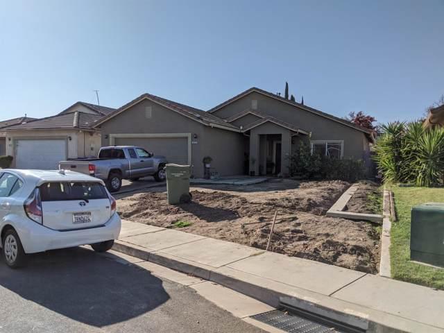 1873 Amberwood Lane, Turlock, CA 95380 (MLS #19078015) :: The MacDonald Group at PMZ Real Estate