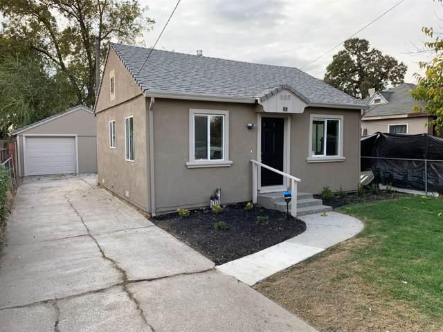 313 N Golden Gate Avenue, Stockton, CA 95205 (MLS #19078024) :: Folsom Realty