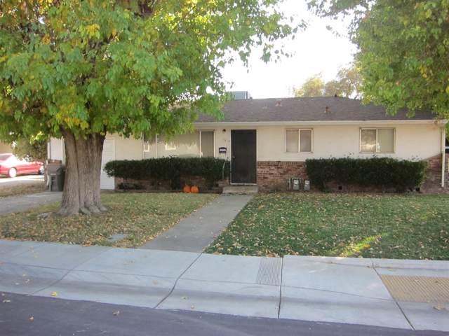 1615 Norfolk Avenue, West Sacramento, CA 95691 (MLS #19078025) :: Folsom Realty