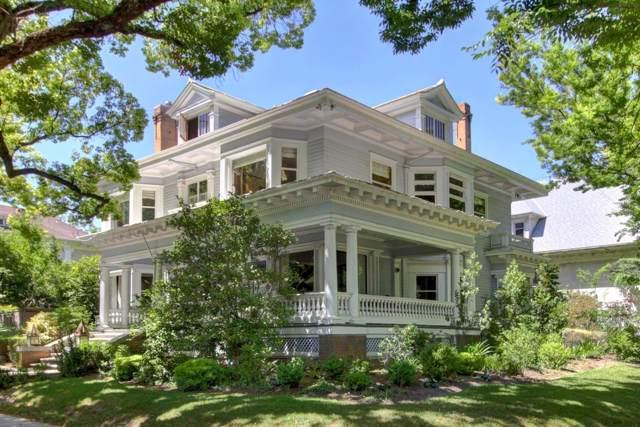 2000 22nd Street, Sacramento, CA 95818 (MLS #19078033) :: Heidi Phong Real Estate Team