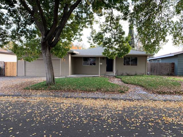 408 Don Carlos Avenue, Stockton, CA 95210 (MLS #19078034) :: Folsom Realty