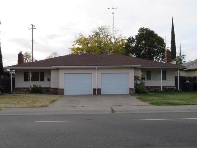 3525-3527 Morse Avenue, Sacramento, CA 95821 (MLS #19078035) :: Heidi Phong Real Estate Team