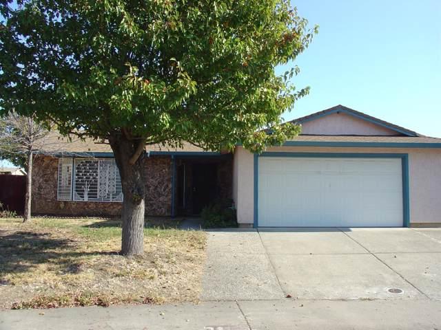 7843 Riverhurst Court, Sacramento, CA 95828 (MLS #19078038) :: Heidi Phong Real Estate Team