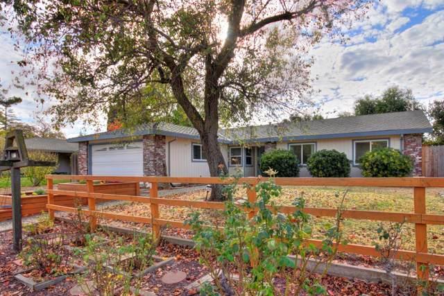 2601 Catalina Drive, Davis, CA 95616 (MLS #19078040) :: Folsom Realty