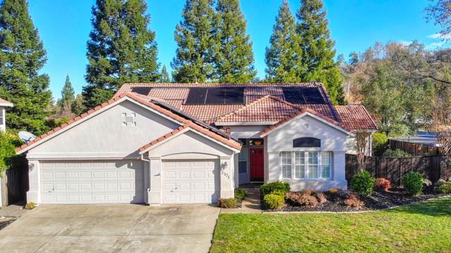 3171 Fairchild Drive, El Dorado Hills, CA 95762 (MLS #19078053) :: Keller Williams Realty