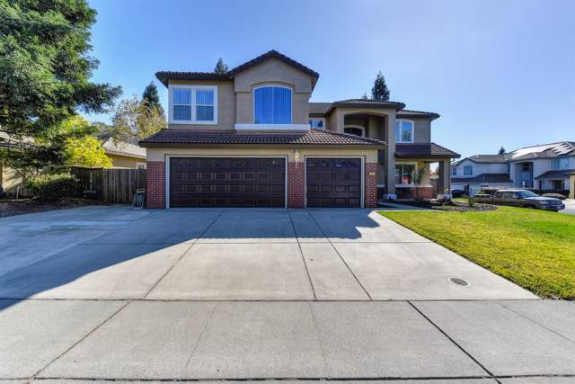 3208 Hopscotch Way, Roseville, CA 95747 (MLS #19078056) :: eXp Realty - Tom Daves