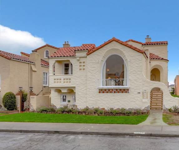3015 23rd Avenue, San Francisco, CA 94132 (MLS #19078072) :: Folsom Realty