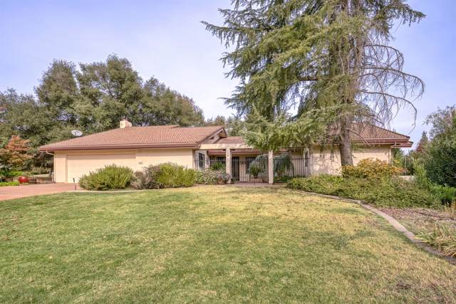 14951 Guadalupe Drive, Rancho Murieta, CA 95683 (MLS #19078073) :: eXp Realty - Tom Daves