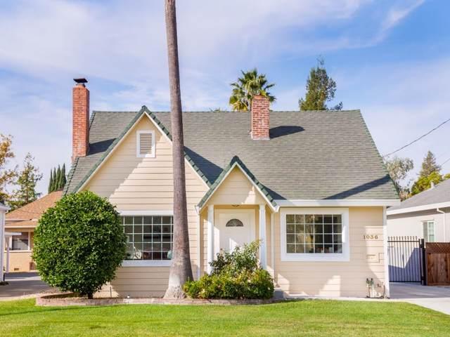 1036 54th Street, Sacramento, CA 95819 (MLS #19078074) :: Folsom Realty