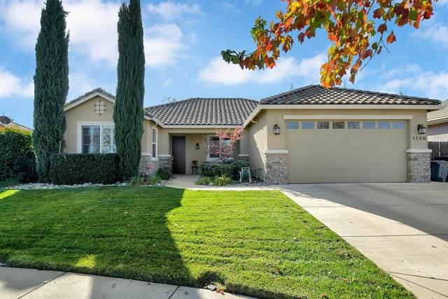 1130 Lancaster Way, Yuba City, CA 95991 (MLS #19078083) :: The MacDonald Group at PMZ Real Estate