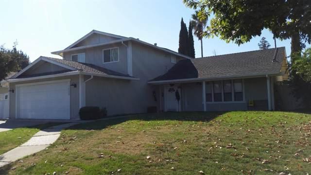 1408 Chaparral Way, Stockton, CA 95209 (MLS #19078106) :: Folsom Realty