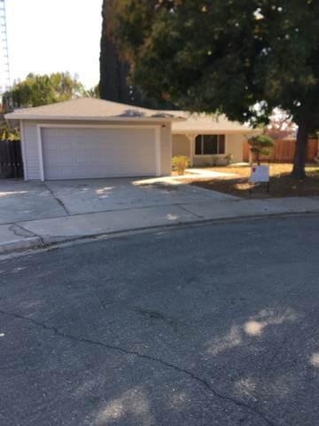 1090 Plumwood Court, Turlock, CA 95380 (MLS #19078113) :: The MacDonald Group at PMZ Real Estate