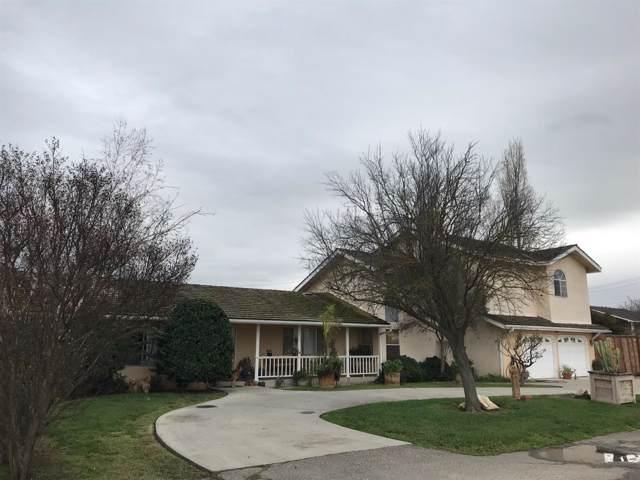3612 Mcreynolds, Modesto, CA 95357 (MLS #19078125) :: The MacDonald Group at PMZ Real Estate