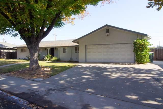 3012 Londonderry Road, Modesto, CA 95350 (MLS #19078147) :: The MacDonald Group at PMZ Real Estate
